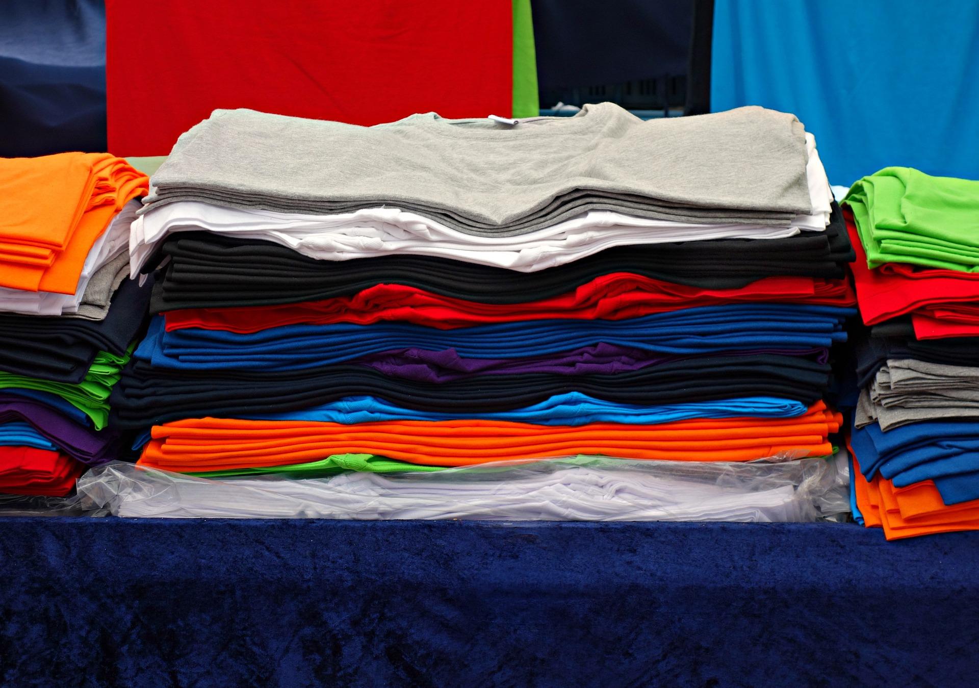 t-shirts-bedrukken